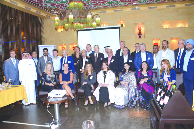 Focus on health tourism in Bahrain