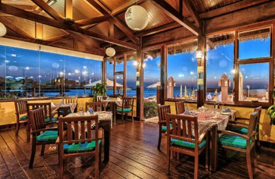 Coral Beach Resort Sharjah reopens seafood restaurant