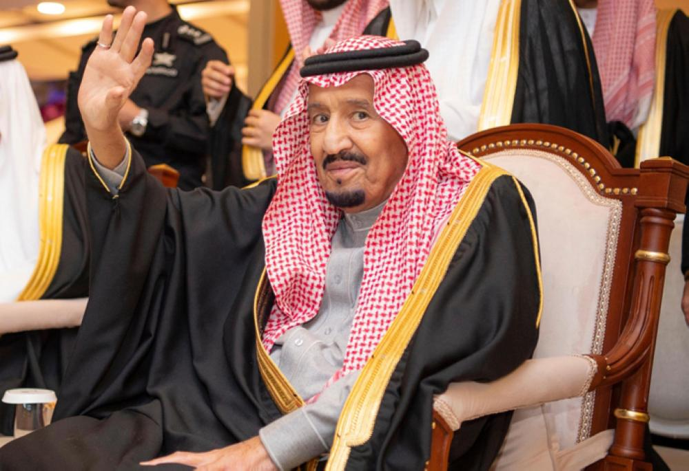 Saudi King to launch SR16 billion projects in Al-Qassim today