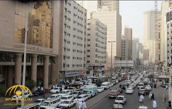 Arab national jumps to death from 13-floor hotel in Mecca