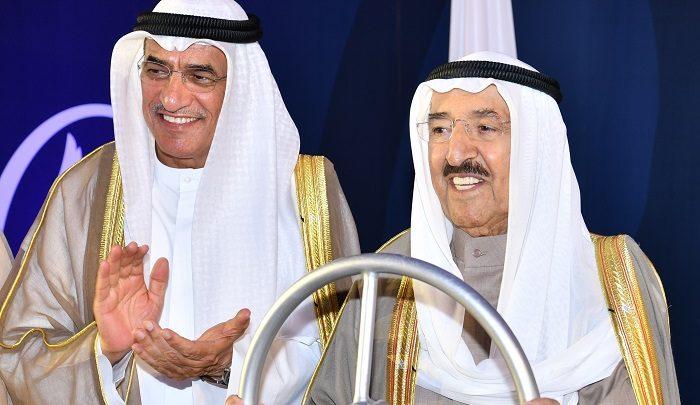 Kuwait exports first light crude oil shipment