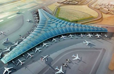 ACTS wins quality control work at Kuwait airport