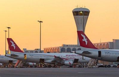 Sharjah Airport logs 3.32m passengers in Q3