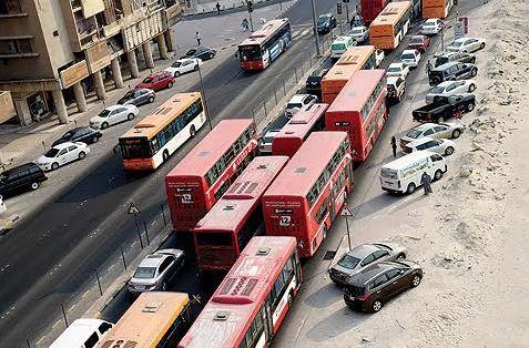 Transportation company denies Kuwaiti-only premium bus service