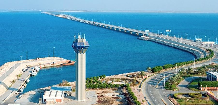 Fast-lane on King Fahd Causeway under study