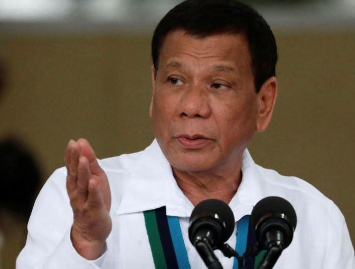 Philippines president set to visit Kuwait