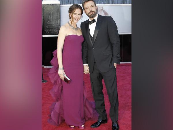 Ben Affleck, Jennifer Garner finalise divorce