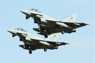 Arab coalition to independently refuel its aircraft