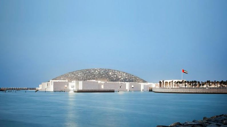 Over a million people visited Louvre Abu Dhabi in one year