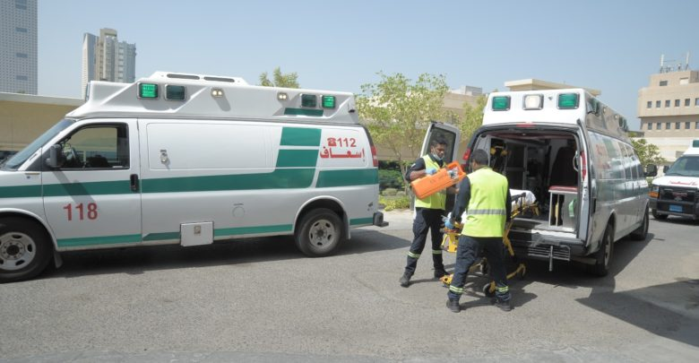 Kuwait: 130 expatriates admitted to hospital in suspected