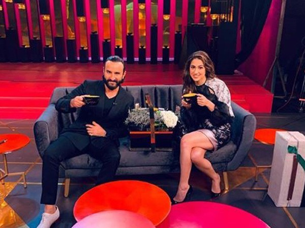 Sara Ali Khan on Koffee With Karan: Want to marry Ranbir, date Kartik Aryan