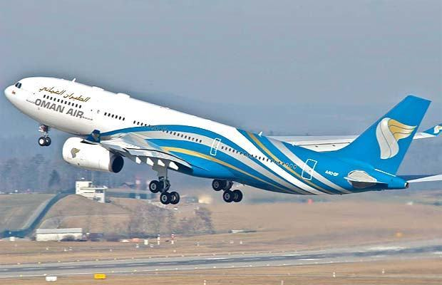 Oman Air gets top rank for 'Fly Quiet' at Heathrow