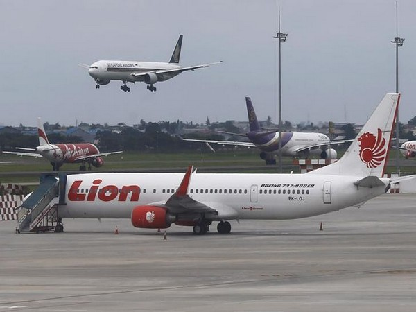 Situation facing crew of doomed Lion Air jet 'not in flight manual'