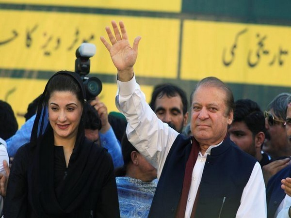 Pakistan Supreme Court to hear NAB's plea against Nawaz Sharif's release
