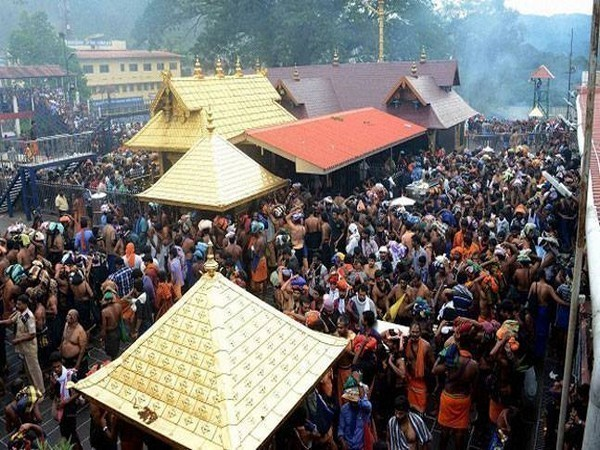 India: Top court to review ruling lifting ban on women entering Sabarimala temple