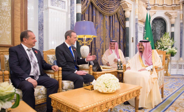 King Salman to tour northern region, address Shura Council next week