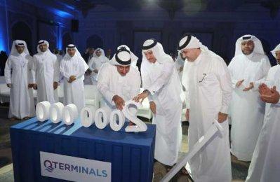 QTerminals achieves container, cargo handling milestones