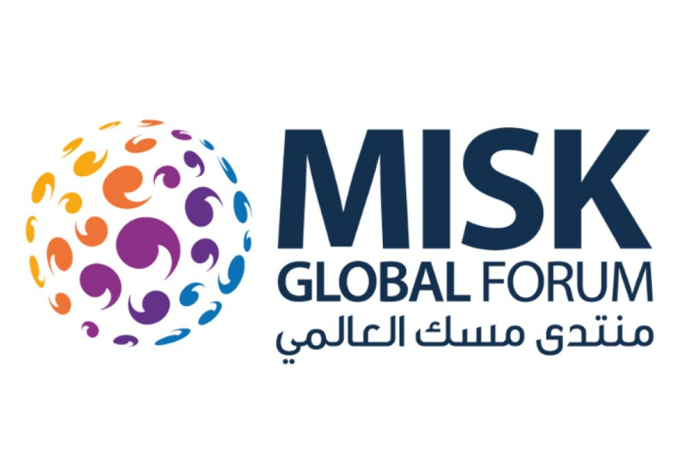 MISK Global Forum set to kick off in Riyadh