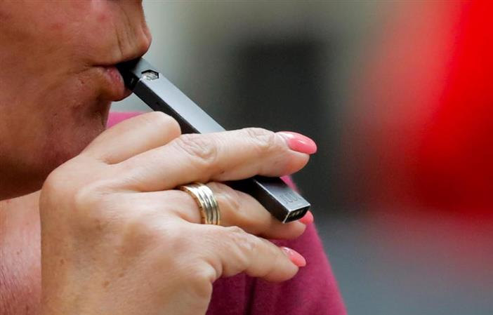 Do e-cigarettes undermine desire to quit smoking?