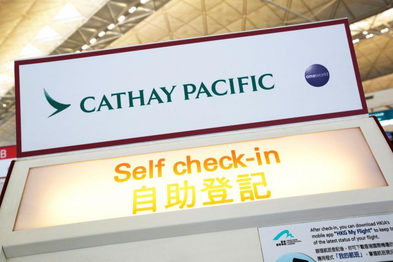 Cathay apologises over data breach but denies cover-up