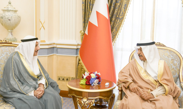 Progress in Bahraini-Kuwaiti relations hailed