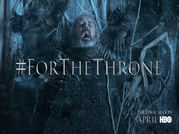 VIDEO: Game of Thrones season finale to premiere in April '19