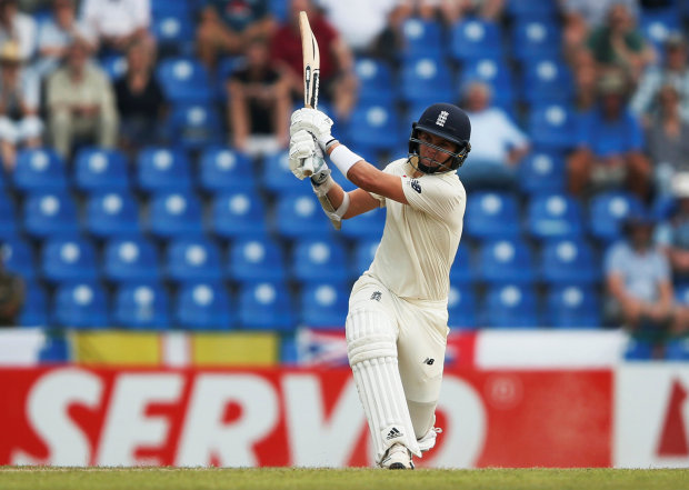 Curran, Buttler fifties rescue England in Pallekele