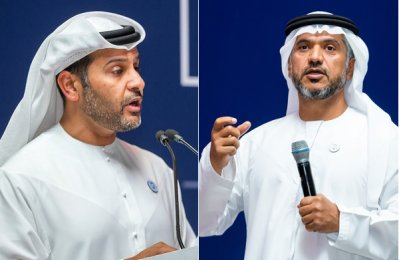 Abu Dhabi Power activation event maps out roles