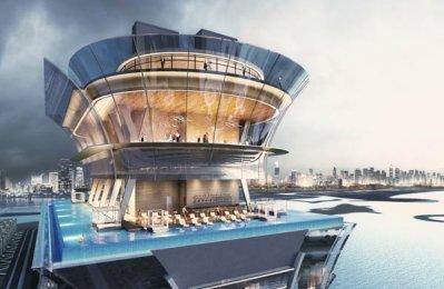 Nakheel to showcase $16bn Dubai projects at London expo