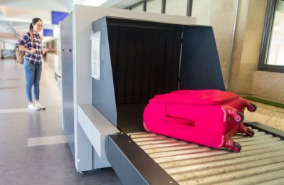 New baggage scanner to help create smoother airport experience