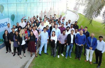 Workz Group's expansion plans to aid global growth strategy