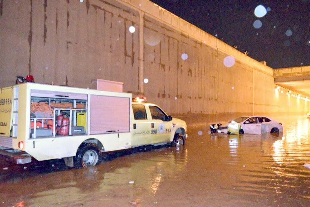Death toll from rains hits 30; over 3,800 evacuated