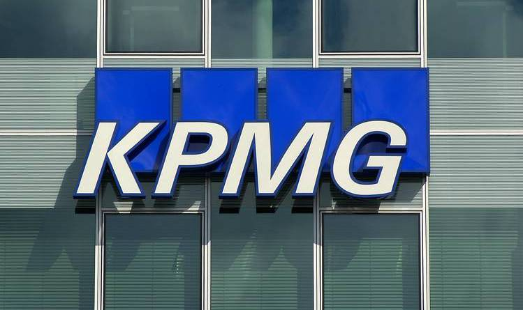 KPMG suspended for one year from auditing regulated firms