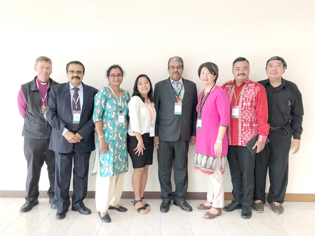 Labour reforms and progressive policies highlighted at forum in Thailand