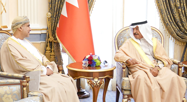 Premier invited to reception marking Oman's 48th National Day