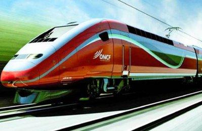 ADFD backs $2.3bn Morocco high-speed rail project