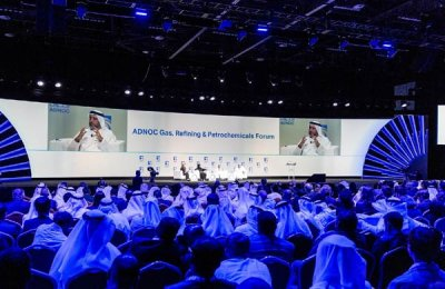 Adnoc outlines new integrated gas strategy