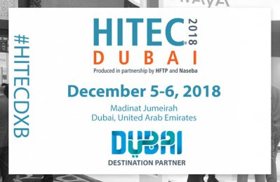 Dubai gears up for largest hospitality technology exhibition