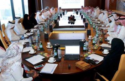 Dubai Chamber hosts Saudi delegation