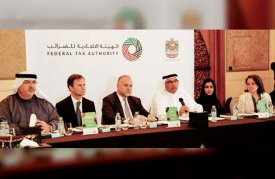 UAE tax refunds for tourists begin Sunday