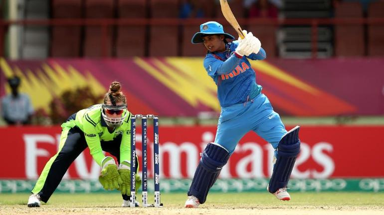India reach Women's World T20 semis