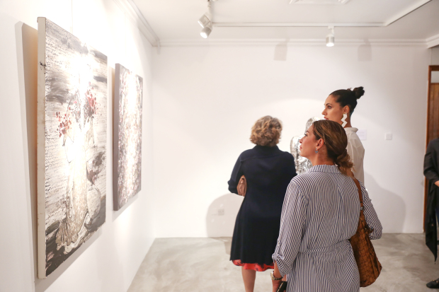 Art exhibition launched
