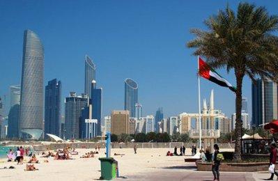 Abu Dhabi embarks on key infrastructure makeover