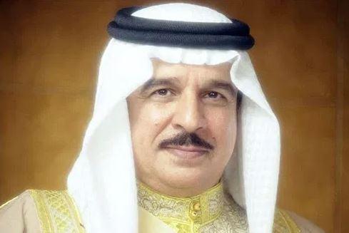 NEWS WRAP: King congratulated