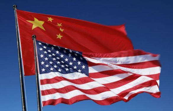 U.S.-China discord dominates APEC summit in Papua New Guinea