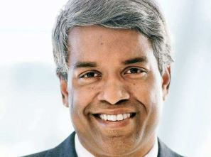 Google Cloud names Thomas Kurian to replace CEO Diane Greene