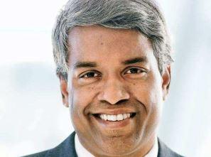 Google Cloud names Thomas Kurian to replace CEO Diane Greene