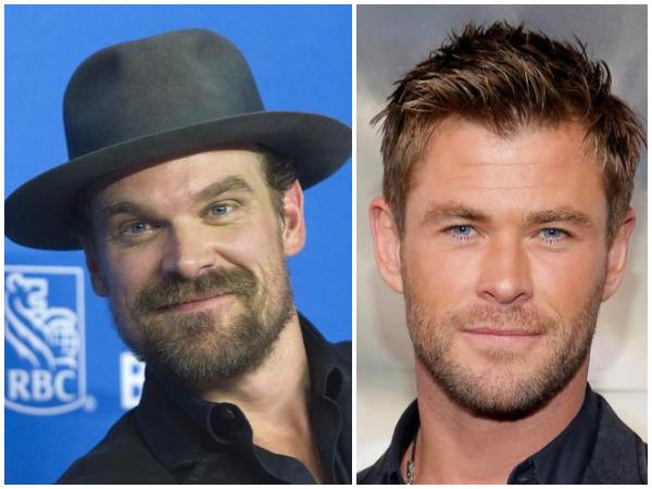 'Stranger Things' actor David Harbour joins Chris Hemsworth in 'Dhaka'