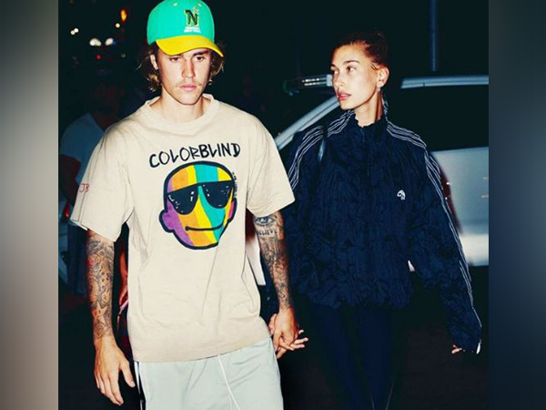 Justin Bieber's 'awesome wife' is now Hailey Bieber on Instagram