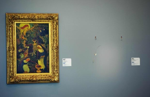'Picasso' stolen in Rotterdam possibly found in Romania